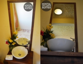 Hostal vallarta Suites
