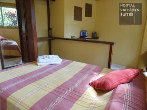 Habitación Doble Matrimonal 2 personas + Aire Acondicionado