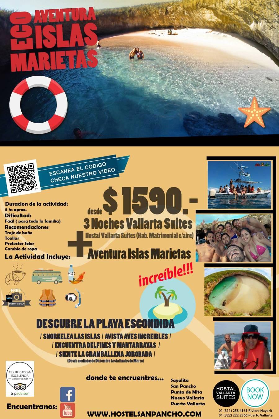 poster islas marietas promo-01